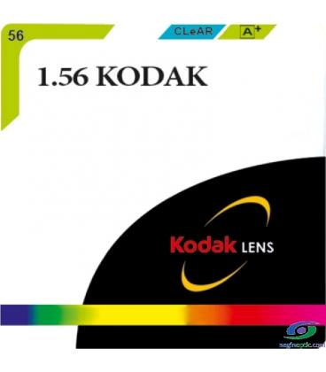 عدسی Kodak 1.56 Clear