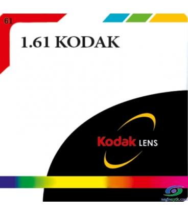 عدسی Kodak 1.60 Clear