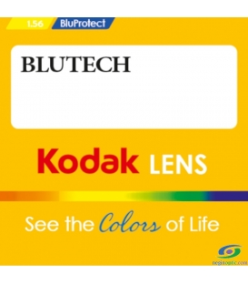 عدسی Kodak 1.56 Clear Blue Protect