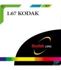 عدسی Kodak 1.67 Clear