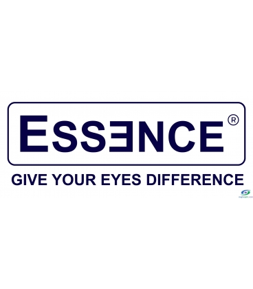 عدسی Essence Single Vision 1.50 Polarized 3D Master Gray HMI