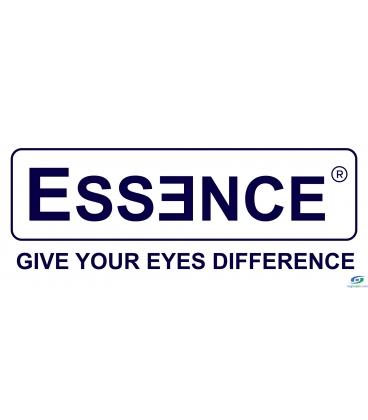 عدسی Essence Single Vision 1.60 Polarized 3D Master Brown HMI