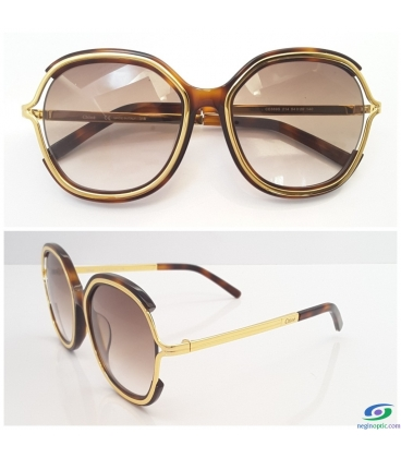 عینک آفتابی زنانه CHLOE - کد NE1062
