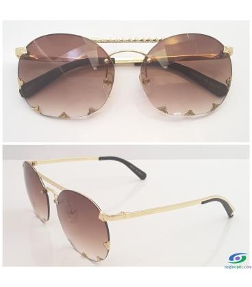 عینک آفتابی زنانه LOUIS VILTON - کد NE1068