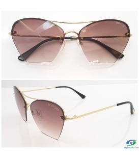 عینک آفتابی زنانه TOM FORD کد NE1070