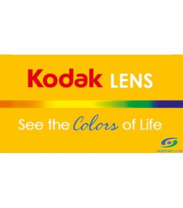 عدسی Kodak Free Form Progressive 1.56 Photochromic PB Precise Brown