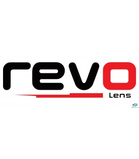 عدسی Revo Free Form Progressive 1.56 Photochromic Standard Brown