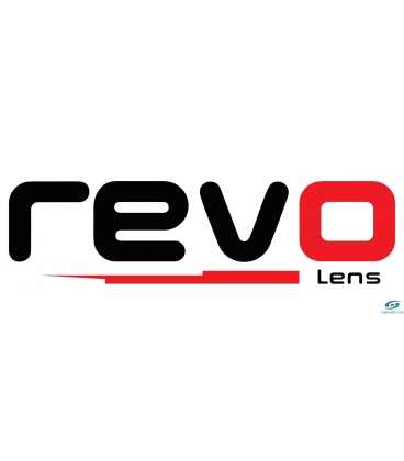 عدسی Revo Free Form Progressive 1.59 PC Photochromic Standard Gray