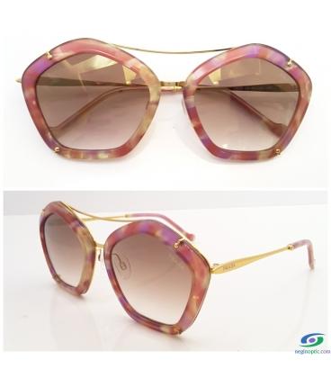 عینک آفتابی زنانه PRADA کد NE1095