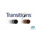 عدسی ایندو Indo 1.50 Single Vision Transition Unimax Brown