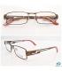 عینک طبی مردانه  PEOPLE  کد  NE1169