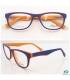 عینک طبی بچه گانه APPLE کد NE1178