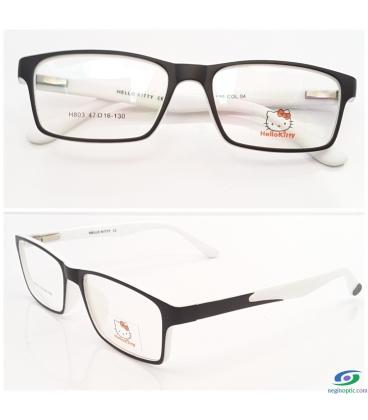 عینک طبی بچه گانه HELLO KITTY کد NE1179