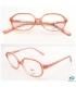 عینک طبی بچه گانه کد NE1182