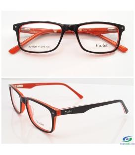 عینک طبی بچه گانه VIOLET کد NE1187