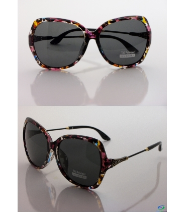 عینک آفتابی زنانه VIOLET NEGIN کد NE1363
