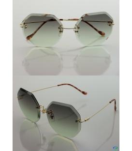 عینک آفتابی مردانه VIOLET NEGIN کد NE1366