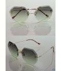عینک  آفتابی زنانه  VIOLET NEGIN  کد  NE1365