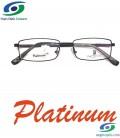 عینک طبی مطالعه Platinum کد NE1358
