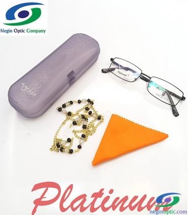 عینک مطالعه Platinum کد NE1358