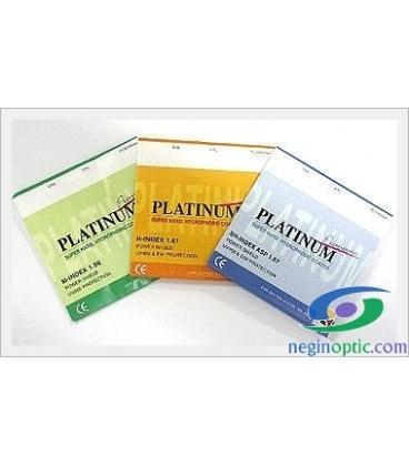 عدسی I&G PLATINUM 1.50 Green