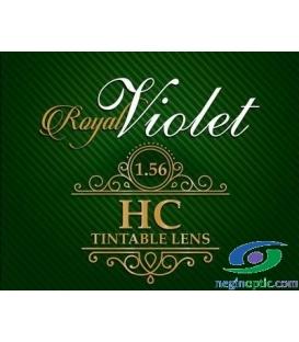 عدسی 1.56 Royal Violet