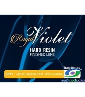 عدسی 1.50 فتوکرومیک ترانزیشن Royal Violet