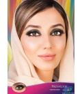 لنز طبی رنگی GEMSTONE GREEN FRESHLOOK