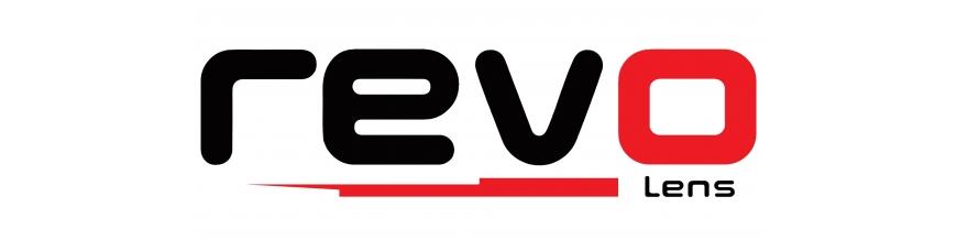 REVO lens ( روو ) فری فرم تدریجی FREE FORM PROGRESSIVE