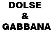 DOLSE & GABBANA
