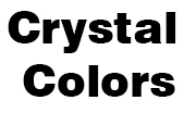 Crystal Colors