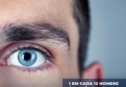 لنز رنگی برای چشم مفید یا مضر !