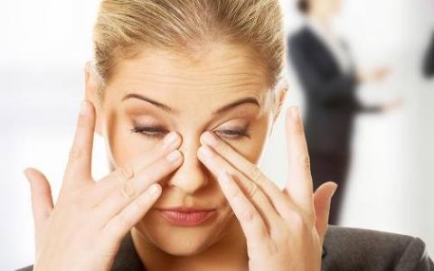 انواع بیماری های چشم !!!