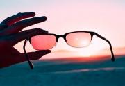 زمان لازم برای تعویض عینک آفتابی